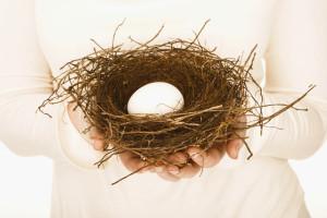 A Nest Egg